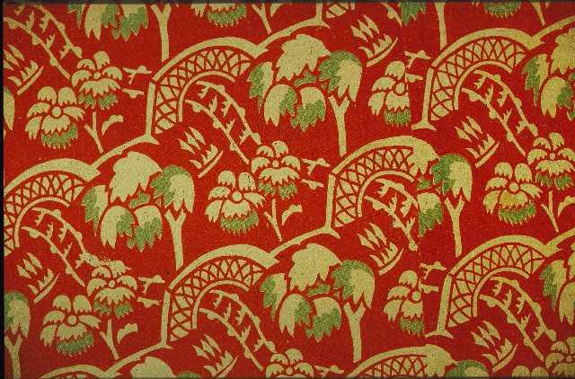 Chinese fabric patterns - photo#5