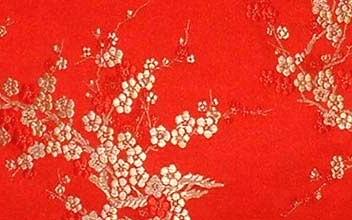 Chinese fabric patterns - photo#41