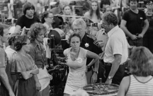 a review of the film norma rae and its popularity The decade of the 1970s in film involved many  martial arts film reached the peak of its popularity largely in part due to its  the inspiring norma rae,.